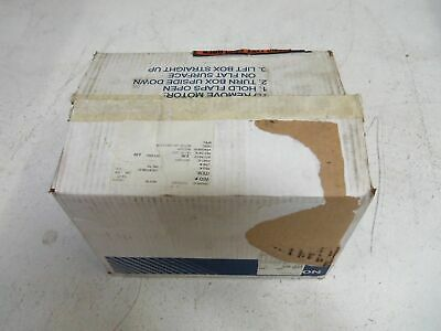 Emerson 8103 Motor New In Box
