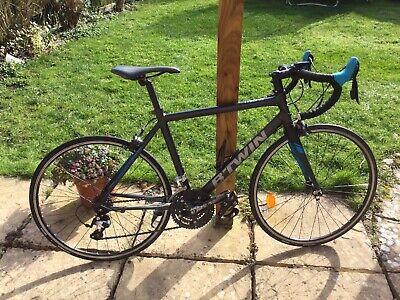 B'twin Triban 500 road bike