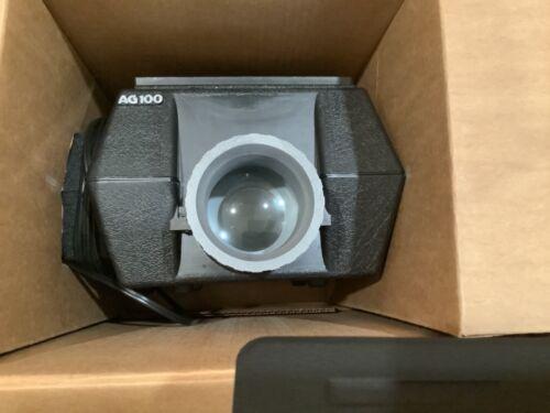 Artograph AG100 versatile art projector in original box