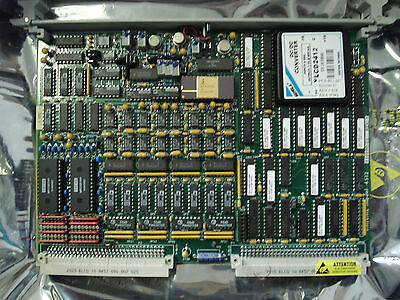 Ge Embedded 610100-01 Vme Process Analog Inputoutput W Wall Dc Converter