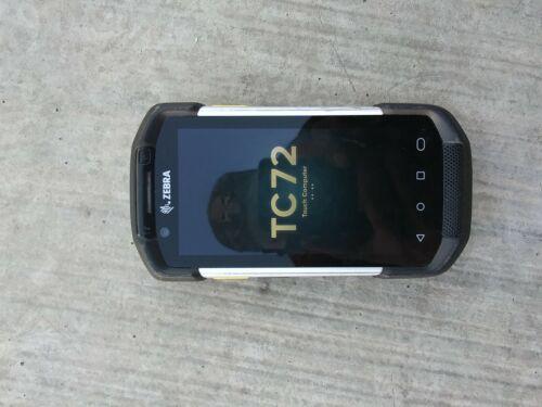 Zebra TC72 TC720L-0ME24B0-NA 2D 4GB 32GB Android HandHeld Computer