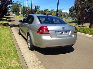 Holden commodore Berlina Merrylands Parramatta Area Preview