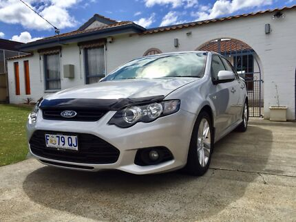 FG XR6 MKII - As new.