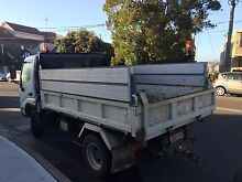 Dry Hire Tipper Truck Sydney - also for sale $33990 Bondi Beach Eastern Suburbs Preview