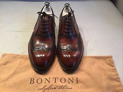 bontoni mens shoes US Size 9.5