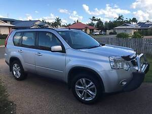 2011 Nissan X-trail Wagon - Moving Overseas Must Go!! Victoria Point Redland Area Preview