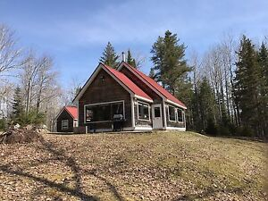 Camp or Home for Sale