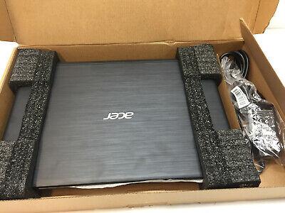 """Laptop Acer Aspire 3 15.6"""" Intel i3-8130u 2.2Ghz 4GB 1TB HDD Win10 A315-53-30N0"""