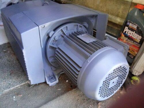 Becker Vacuum Pump KVT 3.100 1998