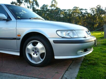 1999 Saab 9-3 Coupe Lower Plenty Banyule Area Preview