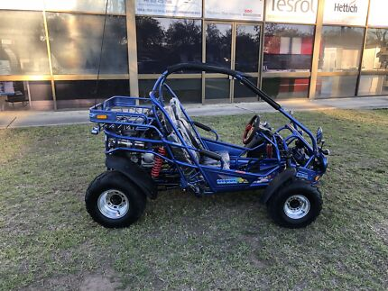 Homemade Off Road Buggy Quads Karts Other Gumtree Australia