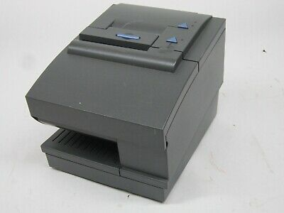 Ibm 4610-2cr Thermal Receipt Printer Usb Interface