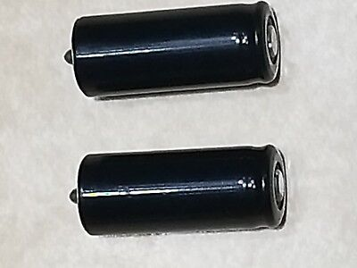 Brand New - Motorola Minitor Idirector I Rechargeable Pager Batteries - 2 Pack