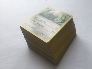Stack of pokemon cards, must go!