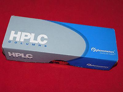 New Phenomenex Luna 5u Pfp2 100a 50 X 4.6mm Hplc Column 00b-4448-e0