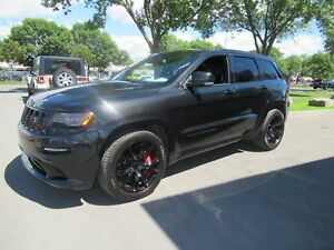 2014 Jeep Grand Cherokee SRT*EXTRA CLEAN