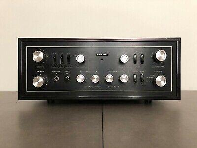 Vintage Sansui AU-111 Vacuum Tube / Valve Amplifier / First Generation / RARE!!!