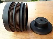 COMMODORE VT PULLEYS HSV SS CLUBSPORT Windsor Downs Hawkesbury Area Preview