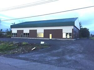Commercial Industrial Space Available