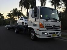 CAR CARRIER FOR SALE WITH WORK Bankstown Bankstown Area Preview