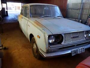 1968 Toyota Corona Sedan Whyalla Whyalla Area Preview