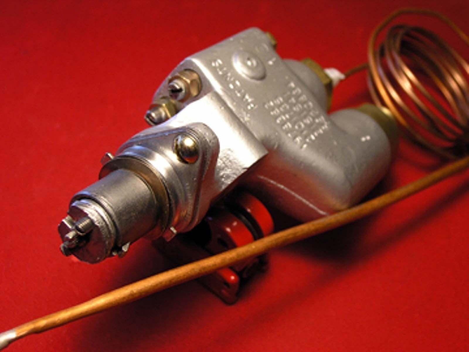 Thermostat Rebuilding Gas/Elec 2 YEARS WARRANTY O Keefe Merritt Wedgewood, Etc - $1.00