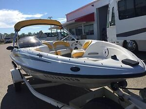 Sugar sand tango jet boat good shape lots of power REDUCED