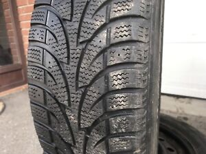 205-55-16 Winter Tires Civic Accord