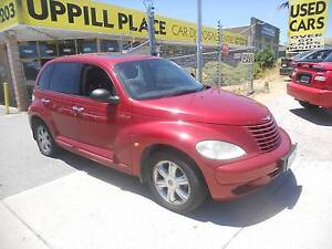 2005 Chrysler PT Cruiser Limited 2.4 5 Door Hatchback Wangara Wanneroo Area Preview