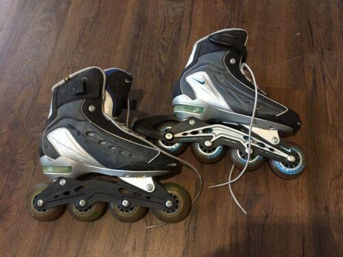 Nike MAX AIR N-DORFIN 4  Womens Size 8 Inline Skates Rollerblades Roller Blades