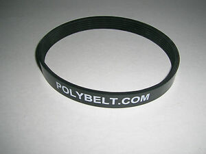 Air Compressor Belt PJ373 AB-90753 for use w/ H1504ST A700062 Pumps