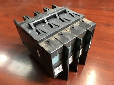 Circuit Breaker 219-4 24180-6 Airpax Aircraft Load 0025