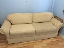Couch / sofa bed Ningi Caboolture Area Preview