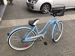 Supercycle Classic Cruiser