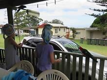 On site Van, North Durras Beach, South Coast NSW Weetangera Belconnen Area Preview