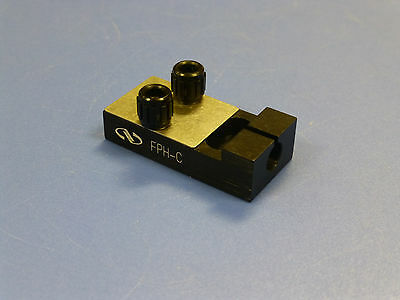 New - Newport Fph-c Fiber Optic Cable Clamp