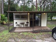 On-Site holiday van for sale in Canton Beach, NSW Canton Beach Wyong Area Preview