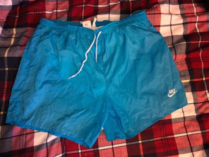 Vintage Nike Shorts/Bathingsuit Size Large