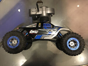 LOSI NIGHT CRAWLER (rock crawler)