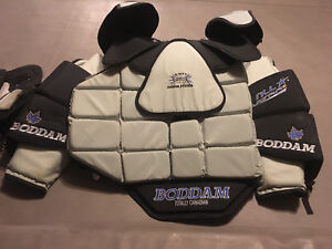 Boddam lacrosse equipment READ