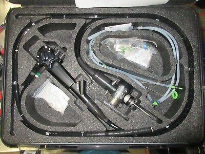 Olympus Cf-2t160l Colonoscope