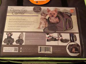 Medium Pet Carrier