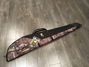 Étui carabine Browning rifle case