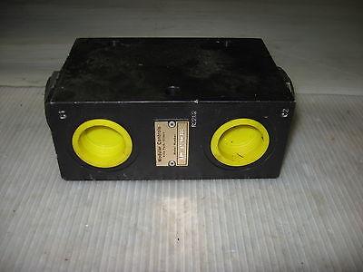 New - Modular Controls Hydraulic Control Valve Model Fdc-1590-88
