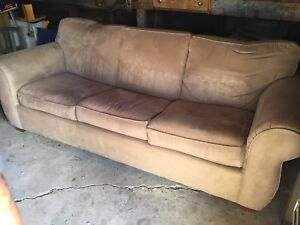 Bauhaus queen sofa bed. Excellent condition