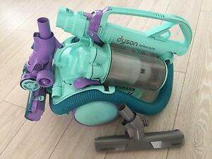 Dyson DC11GP-HEPA Vacuum Cleaner-(used) Eastwood Ryde Area Preview