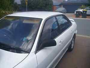 Mitsubishi Magna TR for sale Dunlop Belconnen Area Preview
