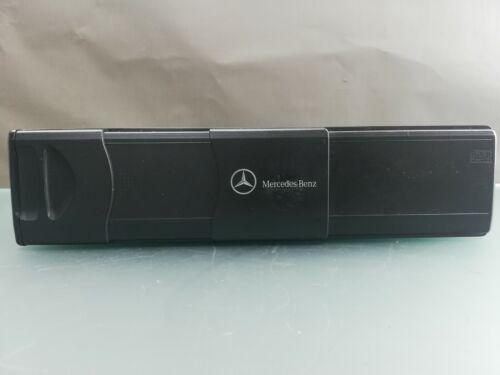 Original Mercedes CD Changer MC3110 CD Changer D2B Connection A1638201589