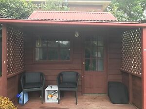 Outdoor Garden Shed Lindfield Ku-ring-gai Area Preview