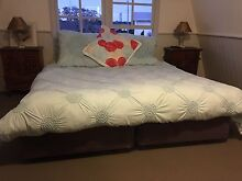 King Bed and base Sealy Brand Broadbeach Waters Gold Coast City Preview